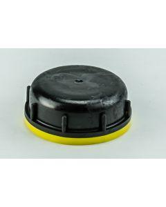 Rasterverschluss R 71 für Kanister aus Kunststoff Farbe schwarz