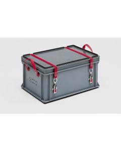 Gefahrgutbehälter RAKO 600 x 400 x 293 mm