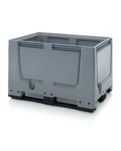 Paloxe aus Kunststoff, Volumen: 535 Liter