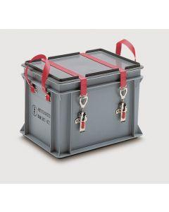 Gefahrgutbehälter RAKO 400 x 300 x 291 mm