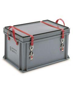 Gefahrgutbehälter RAKO 600 x 400 x 235 mm