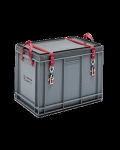 Gefahrgutbehälter RAKO 600 x 400 x 445 mm