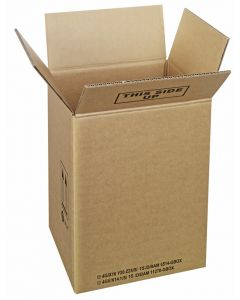 Gefahrgutkarton 300 x 270 x 390 mm UN 4G + UN 4GV Zulassung