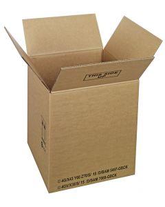 Gefahrgutkarton 390 x 390 x 430 mm UN 4G + UN 4GV Zulassung