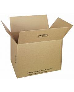 Gefahrgutkarton 770 x 570 x 550 mm  UN 4G + UN 4GV Zulassung