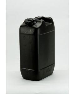 Kanister 20 Liter aus Kunststoff, leitfähig ->Sonderposten Hers. 2014
