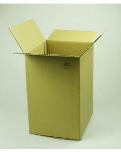 Versandkarton für 20 Liter Kunststoff Kanister