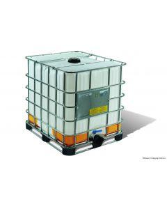IBC Container 1000 Liter aus Kunststoff,  SM13 EX UN-Y-Zulassung, ETFE/EPDM-Dichtung
