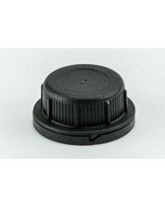 Rasterverschluss R 45 für Kanister aus Kunststoff Farbe schwarz