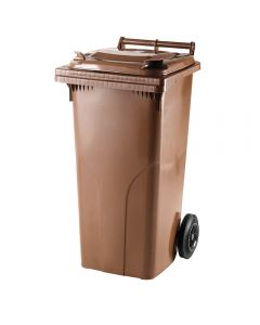 Abfallbehälter aus Kunststoff 120 l