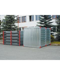 Lagercontainer 6000 x 2200 x 2200 mm