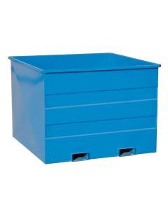 Container für drehbare Gabeln 1100 l