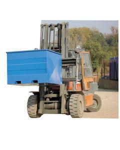Container für drehbare Gabeln 1300 l