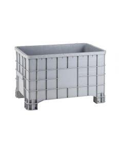 Kunststoffbox ohne Deckel, Volumen: 300 Liter