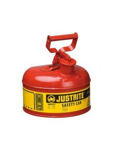 Sicherheitskanister für brennbare Stoffe Typ I 4 l