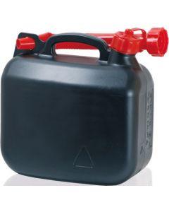 Kraftstoffkanister 5 l aus PE