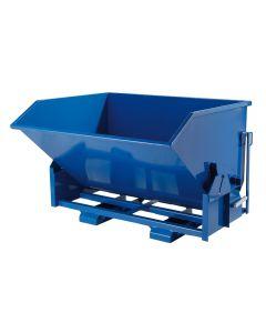 Kippcontainer aus Stahlblech