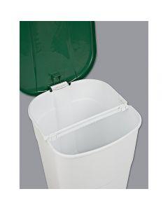 Abfallbehälter aus Kunststoff 40 l