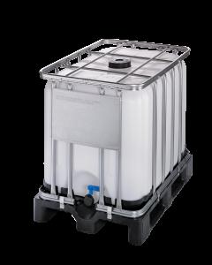 600 l Container aus Kunststoff mit UN-Zulassung