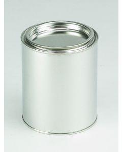 750 ml- Patentdeckeldose
