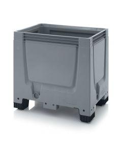 Paloxe aus Kunststoff PE-HD,  Volumen: 250 Liter