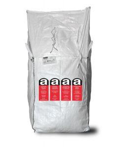 Big Bag 90 x 90 x 110 cm, beschichtet
