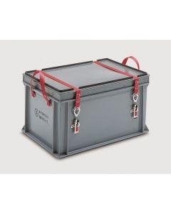 Gefahrgutbehälter RAKO 400 x 300 x 338 mm