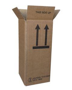 Gefahrgutkarton 115 x 115 x 270 mm UN 4G Zulassung