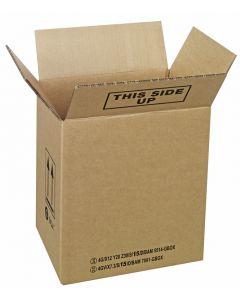 Gefahrgutkarton 275 x 195 x 300 mm UN 4G + UN 4GV Zulassung