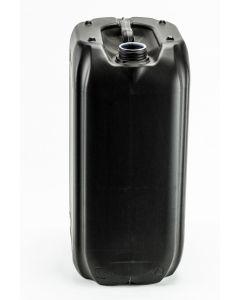 Kanister 30 Liter aus Kunststoff, leitfähig -> SONDERPOSTEN