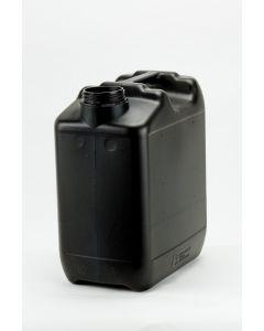 Kanister 30 l aus Kunststoff, leitfähig Typ S300/3 1450 g/ schwarz (ohne Verschluss)