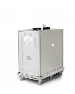 Multitech-Behälter 1000 Liter für den Transport von AIII-Flüssigkeiten
