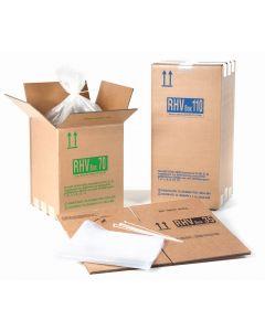 RHV-BOX 110 l